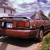 Toyota Supra Turbo Manual Transmission